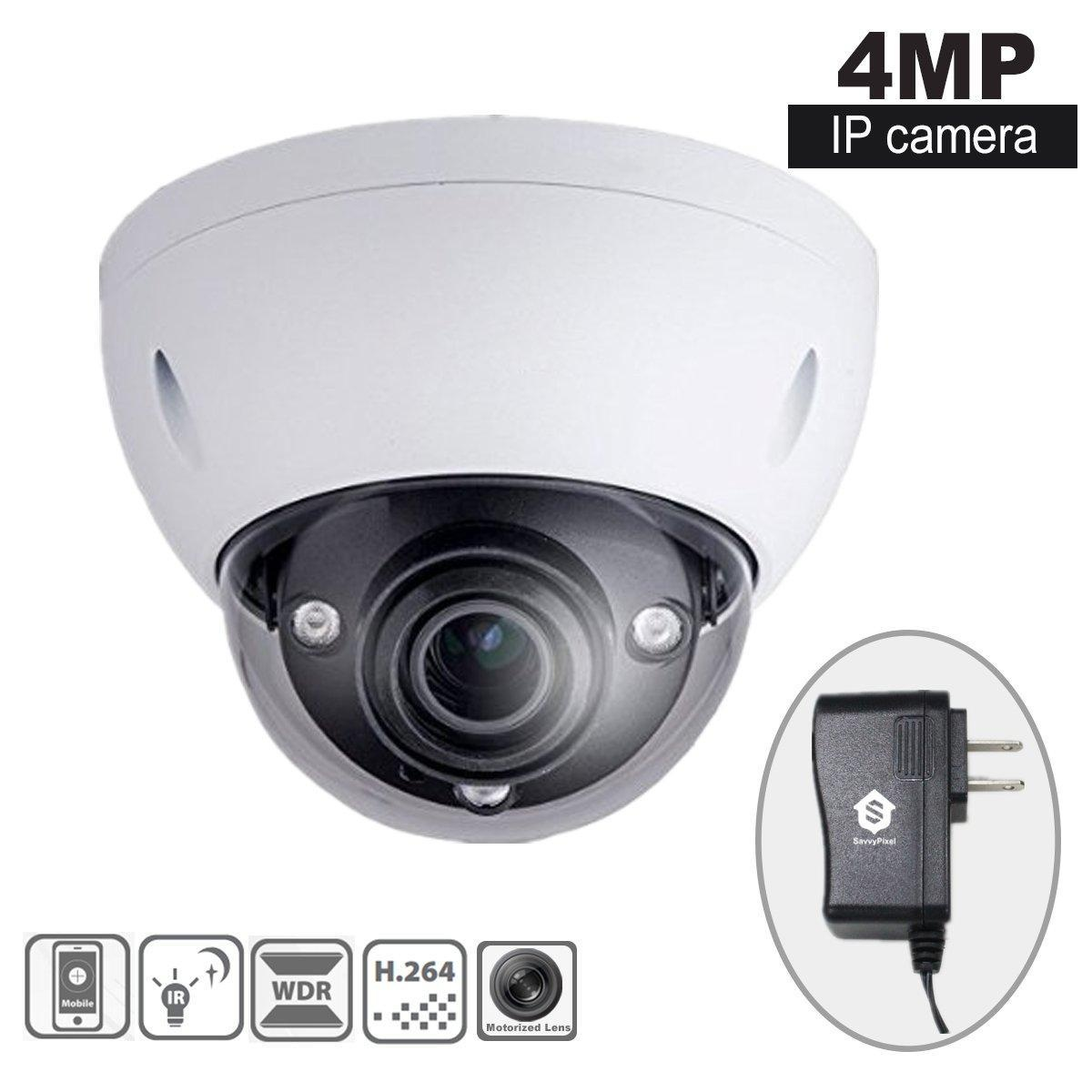 Online store savvypixel to 12mm motorized lens for Motorized security camera system