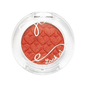 ETUDE HOUSE Look At My Eyes RD301 Jungle Red