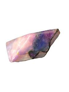 T.S. Pink T.S. Pink Black Opal Soaprocks 6 Oz. Gem Rocks Birthstone