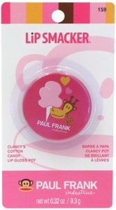 Lip Smacker - Paul Franck - Clancy's Cotton Candy Lip Gloss Pot by Lip Smacker