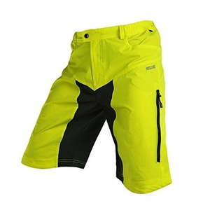 Arsuxeo Men Outdoor Sports Leisure Capri Shorts Climbing MTB Bicycle Cycling Pants by ARSUXEO