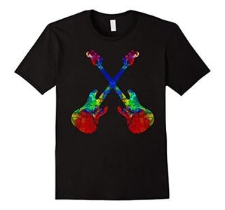 Men's Bass Shirt - Bass Player Shirt 3XL Black