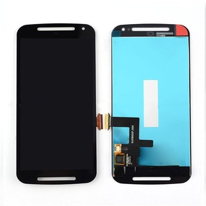 Motorola Moto G 2nd XT1063 XT1064 XT1068 Touch Digitizer + Lcd Display Assembly