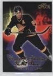 Pavel Bure (Hockey Card) 1996-97 Flair - Center Ice Spotlight #1