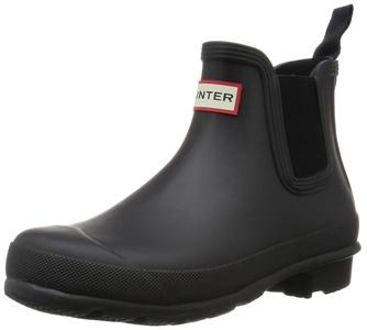 Hunter Original Ladies Chelsea Boots