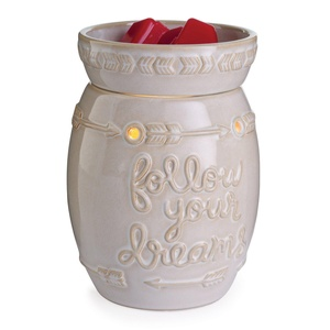Candle Warmers Illumination Fragrance Warmer