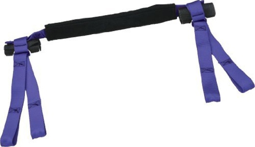 High Roller HR601-20 Blue Handlebar Harness by High Roller