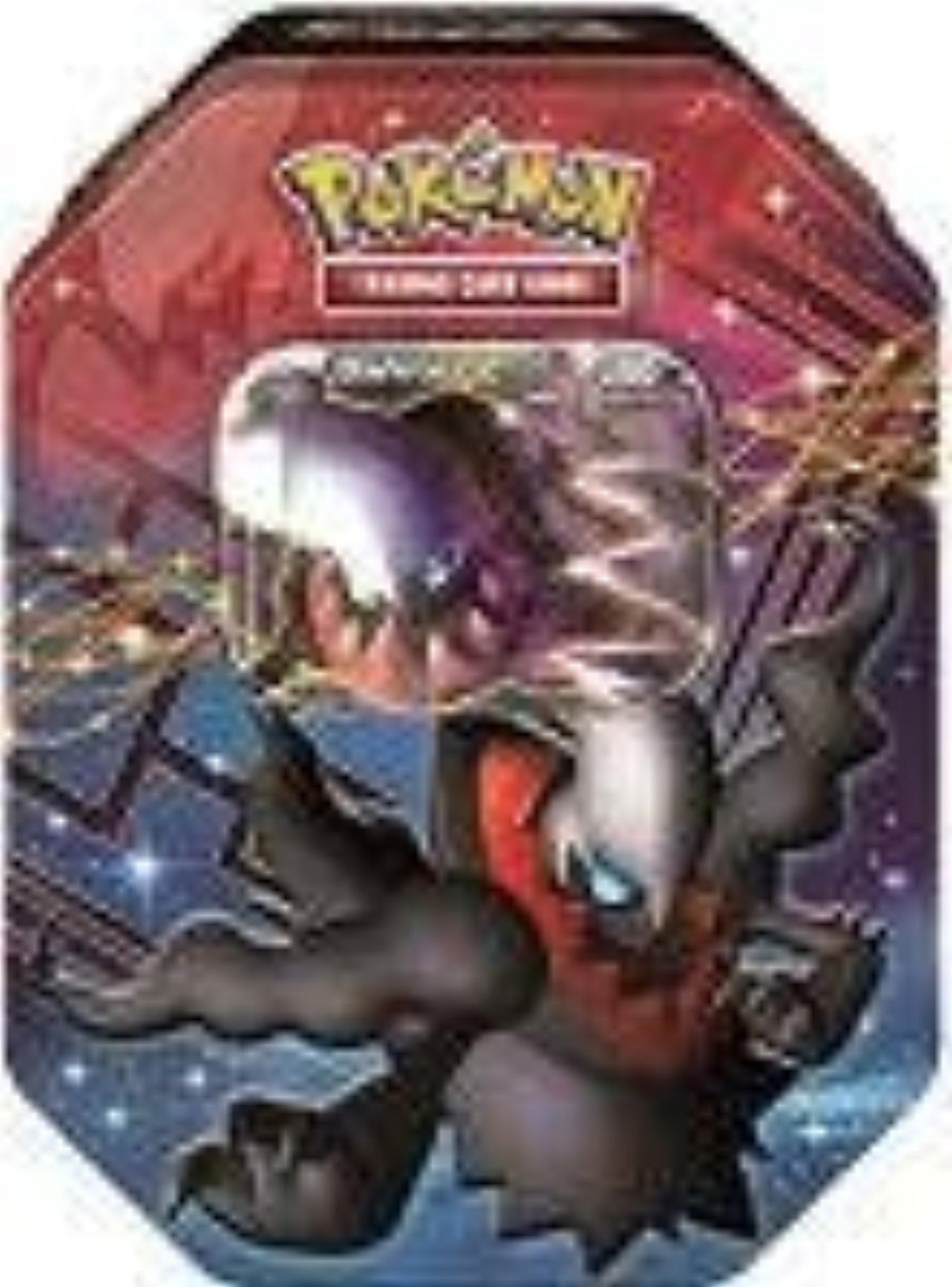 Pokemon Best of Black & White Reissue Legendary EX Tin Darkrai by Pokemon Black & White TCG