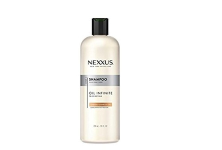 Nexxus Oil Infinite Shampoo 25oz by Nexxus
