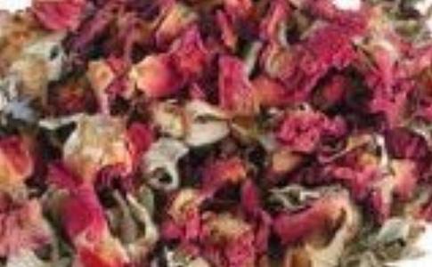 Bulk Herbs: Roses, Red (Organic) - 1 oz. by Raven Moonlight