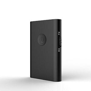 USB 3.5mm Bluetooth Wireless Stereo Audio Music Speaker Transmitter Adapter Hot