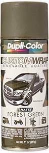 Dupli-Color CWRC850 Custom Wrap - 11 fl. oz. by Dupli-Color