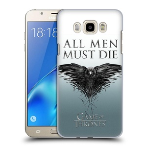 Official HBO Game Of Thrones All Men Key Art Hard Back Case for Samsung Galaxy J7 (2016)