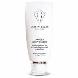 Crystal Clear Body Polish by Crystal Clear
