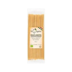 Mr Organic Tagliatelle 500g - Pack of 2