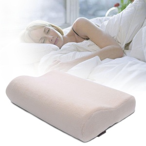 GOPLUS Sleep Contour Memory Foam Pillow Standard Size