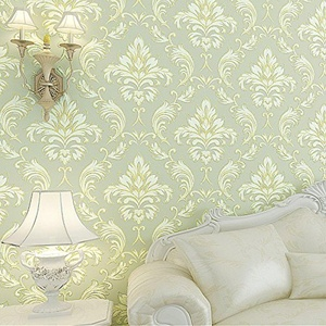 XH@G Wallpapers 3D TV DIY non-woven wallpaper background wall home decor 1000cm*53cm , 3