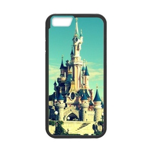 Case for iPhone 6S,Case Cover for iPhone 6,Case for iPhone 6(4.7 inch),Case Protector for iPhone 6/6S,iPhone Accessories Castle Protective Back Case Cover Suit for iPhone 6 6S