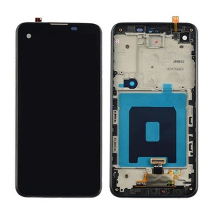 NEW LG K5 LCD Display+Touch Screen Digitizer Glass Assembly Frame