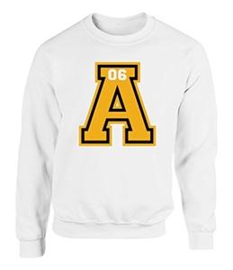 Alpha Phi Alpha Graphic Print Sweatshirt by Fashion Greek