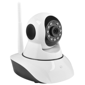 Tangkula Home Security Camera 720P Wireless Wifi HD Webcam CCTV IR Security Camera with Night Vision