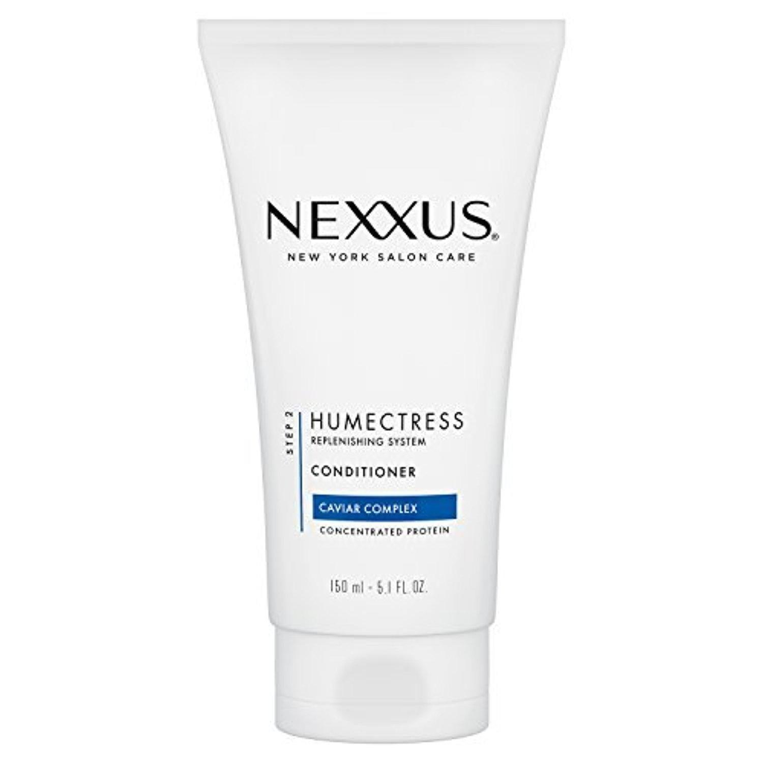 Nexxus Humectress Caviar Complex Conditioner, 5.1 oz by Nexxus