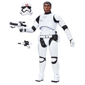 Star Wars Black Series 6 inches figures fin [FN-2187] painted action figure by Black Series 6 inches figures