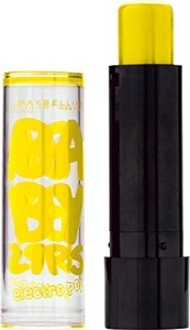 Maybelline Baby Lips Winter Delight Lip Balm - Fierce-n-Tangy by Maybelline