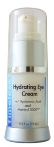 Timeless Skin Care Hydrating Hyaluronic Acid + Matrixyl Algae Eye Cream 0.5 OZ. by Timeless Skin Care USA
