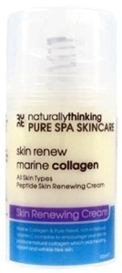 Marine Collagen Face Cream by Skin Renew Marine Collagen
