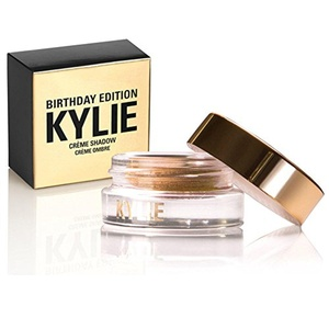 Copper Creme Eye Shadow Kylie Birthday Collection By Kylie Jenner