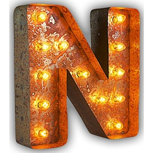 Vintage Marquee Lights 12
