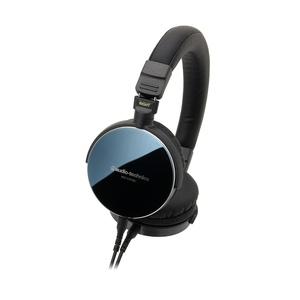Audio-Technica ATH-ES770H Headphones with Mic, Remote