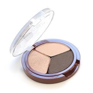 Mineral Fusion, Eye Shadow Trio, Espresso Gold, 0.10 oz (3 g) by Mineral Fusion