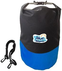 Blue Wave Waterproof Pool & Beach Tote Mini by Blue Wave