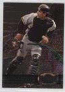 Jason Kendall (Baseball Card) 1997 Skybox Metal Universe #238