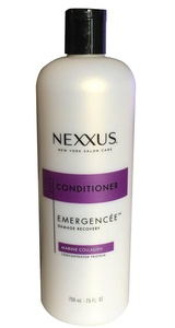 Nexxus Emergencee Damage Recovery Conditioner 25 oz