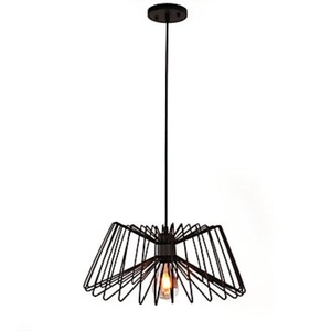 ZHY Rustic/Lodge Mini Style Painting Metal Pendant Lights Dining Room / Study Room/Office-40W