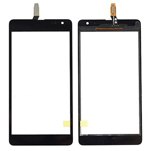 New Microsoft Nokia Lumia 535 Touch Screen Digitizer Parts Relacement