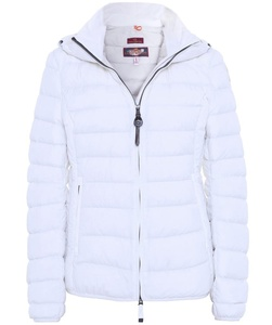 Parajumpers Women's Juliet Super Lightweight Down Jacket White XL