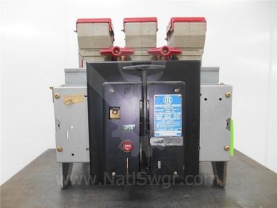 K-1600 - 1600A ITE K-1600 MO/DO