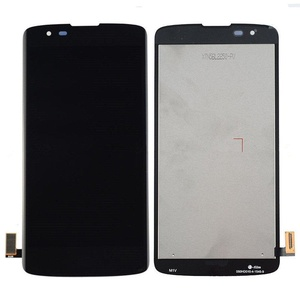 New LG K8 K350N K350E K350DS LCD Display Digitizer Touch Screen Assembly