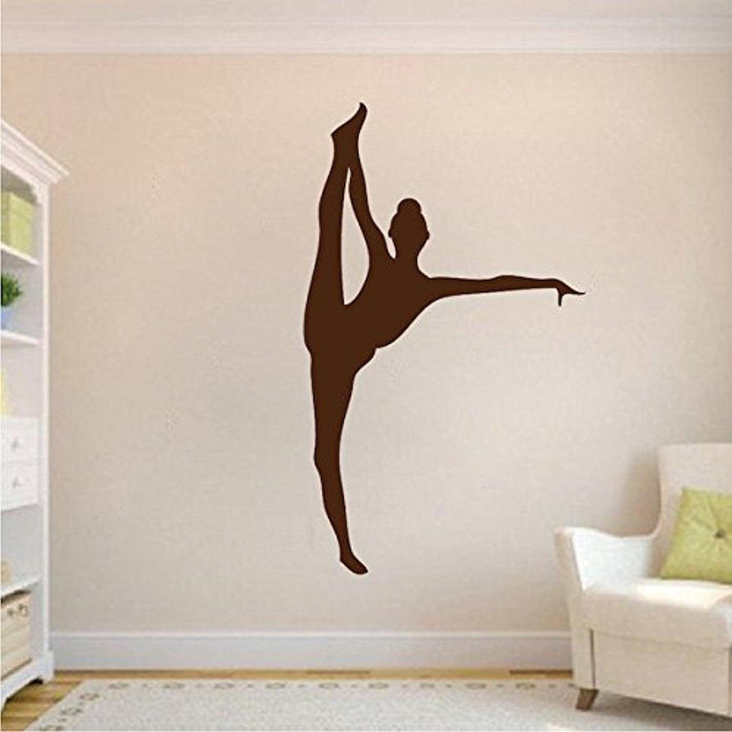 Gymnastics wall stickers uk choice image home wall decoration ideas ballerina wall stickers images home wall decoration ideas ballerina wall mural gallery home wall decoration ideas amipublicfo Gallery