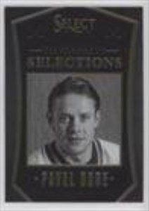 Pavel Bure (Hockey Card) 2013-14 Select Honored Selections #HS-20