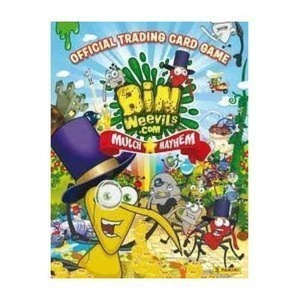 Bin Weevils Trading Card Game Starter Pack by Bin Weevils Trading Card Game Starter pack