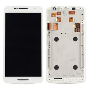 New Motorola Moto X Play XT1561 XT1562 XT1563 Touch digitizer+LCD display Frame