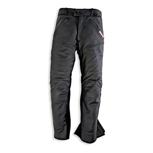 Ducati Company Leather Trousers - Size 52