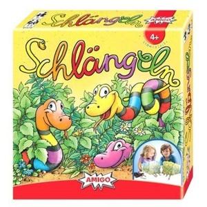 Schlngeln [German Version] by Amigo S&F GmbH