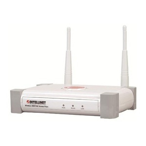 Intellinet Wireless 300N PoE AP