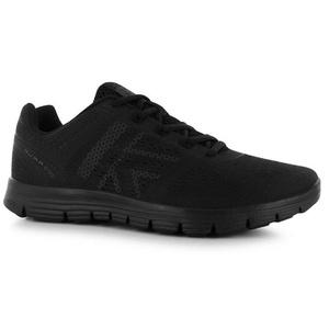 Mens Karrimor Duma D30 Running Shoes Black (UK 11 / US 11.5)